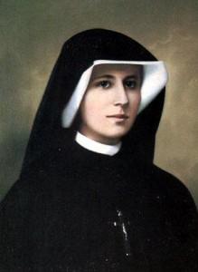 Sister Faustina Kowalska