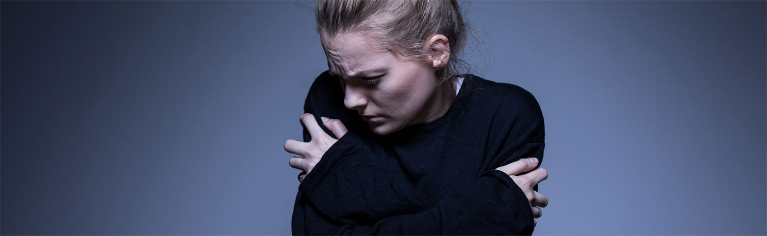 depression: one of the risks of abortion for women