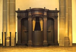 catholic confessional